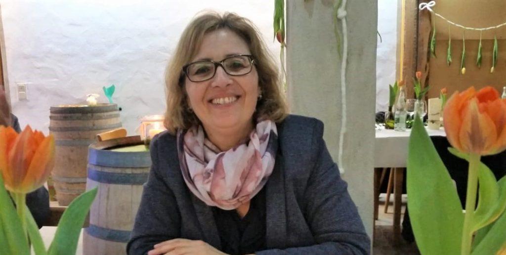 Über mich: Daniela Kornmeier von Energievoll durchs Leben