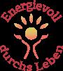 Logo Energievoll durchs Leben Daniela Kornmeier